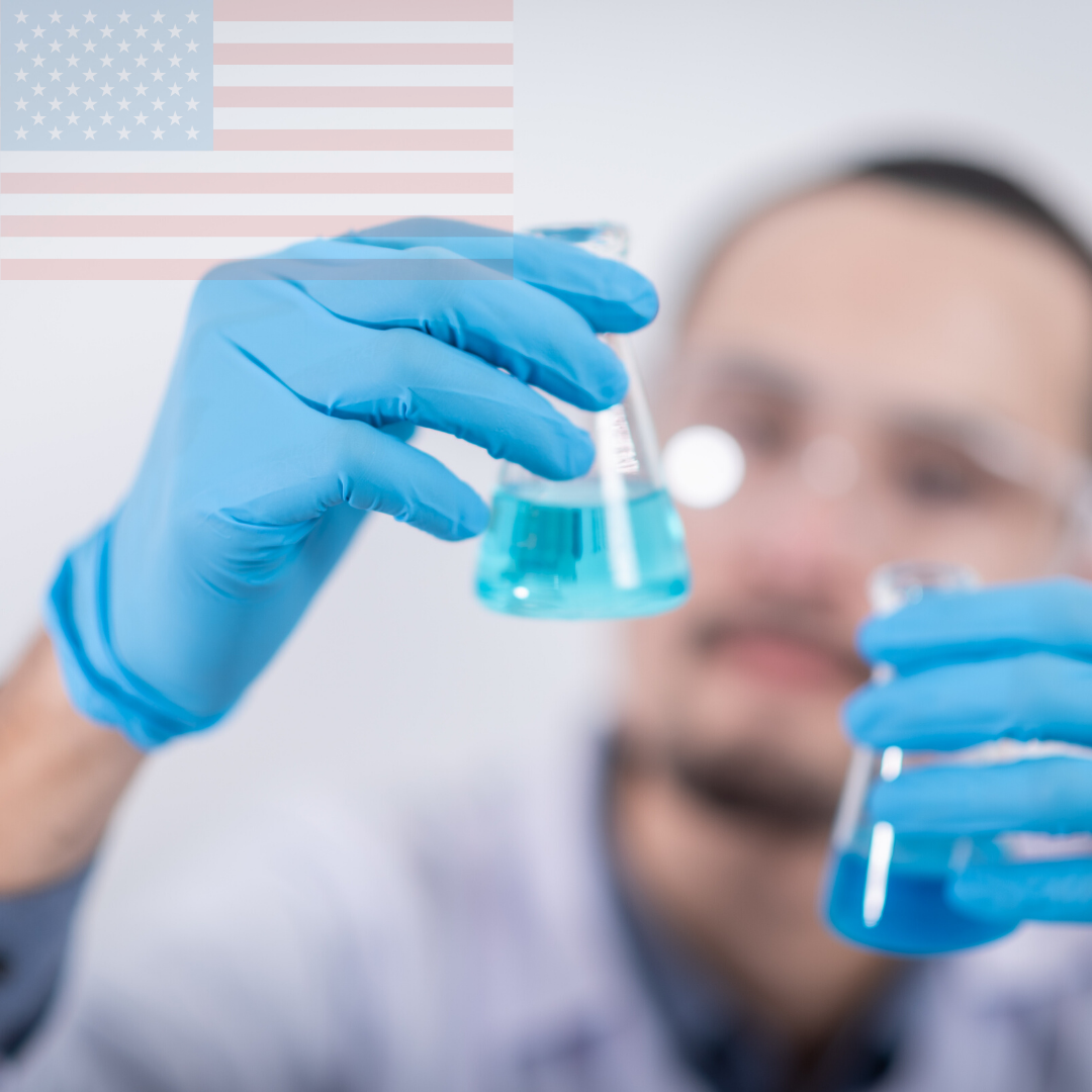 Special Benefits for Researchers in USA