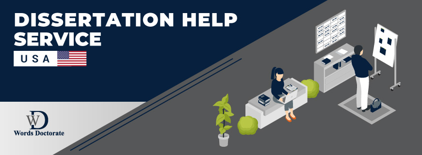 Dissertation Help in US