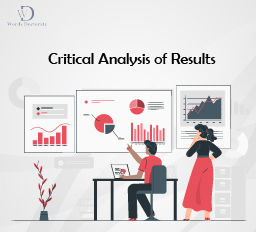 Critical Analysis of Results