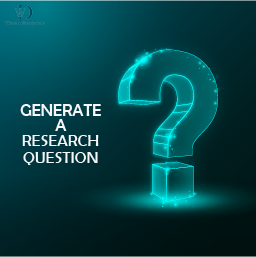 Generate a Research Question