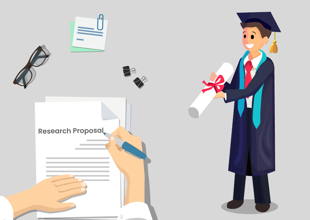 How Research Proposal Writing Service will Turn Your Doctorate Dream into Reality?